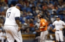 Orioles 8, Rays 3: It's the little things