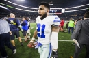 More of Ezekiel Elliott's best quotes and tweets: 'Enemies to family' and 'I just hit the meanest spin move at the airport'