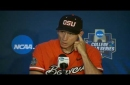 Watch: Pat Casey, Beavers react to season-ending loss to LSU in College World Series