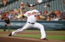 Rays vs. Orioles, 1:10 p.m. Sunday, Tropicana Field