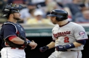 Twins 4, Indians 2: Early mistakes, late home runs doom Indians in loss to Twins