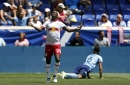 RBNY player ratings vs NYC FC - Scoring woes return as Red Bulls lose Hudson River Derby showdown