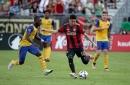 Game Recap: Atlanta United 1, Colorado Rapids 0