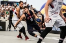 Now in the Olympics: Could 3-on-3 basketball catch on in America?