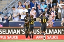 Another missed penalty costs D.C. United in 1-0 loss to Philadelphia Union