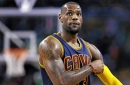Heisler: It's shaping up as Magic Johnson vs. Jerry West for grand prize, LeBron