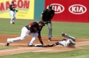 Twins 4, Indians 2: Brian Dozier hits 8th inning go-ahead homer