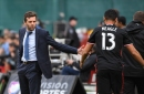D.C. United is thwarted by Philadelphia goalkeeper Andre Blake in 1-0 loss