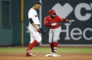 JC Ramirez bounces back to pitch Angels to victory over Red Sox
