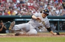 Gerrit Cole goes six innings in Pirates' 7-3 win over Cardinals