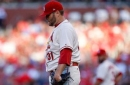 Cardinals drop game, series with 7-3 loss to Pirates