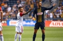 D.C. United can't solve Andre Blake and the Philadelphia Union
