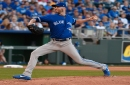 Happ a new man after return from DL
