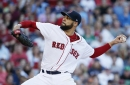 David Price continues to improve, but 'it's still a work in progress' for Red Sox lefty