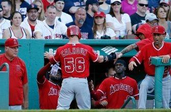 RECAP: Ramirez sharp on mound in Angels' win over Red Sox