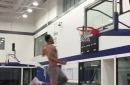 Sixers News: Ben Simmons' foot is healthy enough for him to dunk