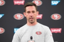 Golden Nuggets: Buying what Kyle Shanahan is selling