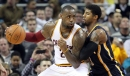 Cleveland Cavaliers Scribbles on Paul George, Jimmy Butler, Chauncey Billups -- Terry Pluto