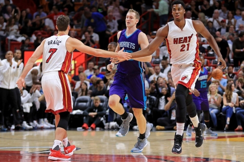 How a geek would build the Miami Heat roster