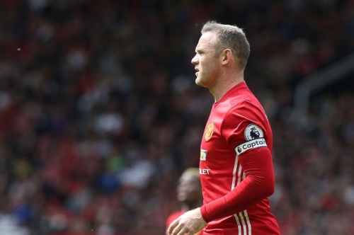 Manchester United captain Wayne Rooney given advice about his future