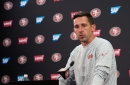 One oddsmaker suggests staying away from 49ers over/under following coaching change