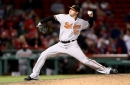 Orioles prospects 6/24: Zach Britton's rehab is still OK