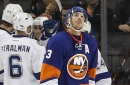 Isles ship out Travis Hamonic with another big move on tap