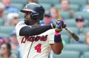 Braves looking for sweep over Brewers