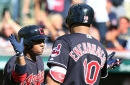 Starting lineups, Game 74: Cleveland Indians vs. Minnesota Twins