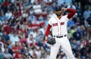 John Farrell clarifies David Price's postgame comments, says Red Sox lefty has cracked fingernail