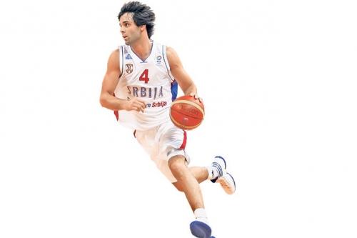 Rumor: Milos Teodosic closest to signing with Utah Jazz according to Serbian paper