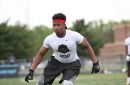 Newly offered Ohio linebacker commits to West Virginia