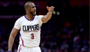 Houston Rockets Serious About Signing Los Angeles Clippers' Chris Paul