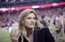 Erin Andrews, ex-NHL player Jarret Stoll marry in Montana The Associated Press