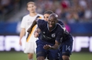 Sporting KC opens up five-point lead in West with road win over Galaxy