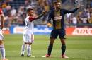 Medunjanin's sportsmanship leads to bizarre taking back of red card