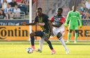 Blake stops Union's losing skid in shutout of D.C.