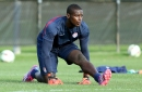 Bill Hamid named to the USMNT's 2017 Gold Cup roster