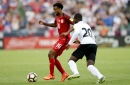 Kellyn Acosta and Matt Hedges highlight United States Gold Cup roster