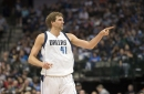 Mavericks expected to decline Dirk Nowitzki contract option, sign new deal