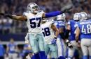 Dallas Cowboys Camp Battle: Linebackers