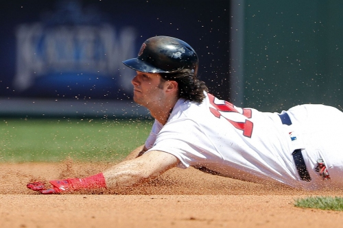 Red Sox 2, Angels 4: Another quiet day for the lineup