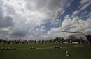 Washington Redskins: Loudoun County would reap rewards of new stadium