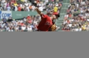 Parker Bridwell outduels Doug Fister as Angels beat Red Sox