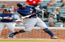 Brewers 7, Braves 0: Zach Davies pitches seven shutout innings and bats strike early
