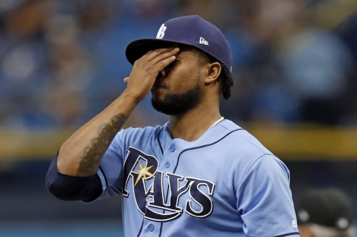Rays 5 Orioles 8: Another bullpen loss