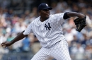 Michael Pineda rocked as Yankees continue downward spiral | Rapid reaction
