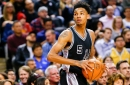 Dejounte Murray 2016-17 season review: His time is coming