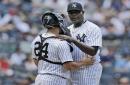 Yankees comeback falls short after Michael Pineda's awful start