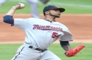 Minnesota Twins happy they could 'stick it' to Indians, take back first in AL Central